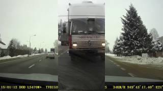 Akcja i reakcja. Gdyby kierowca zainwestował w Y........?