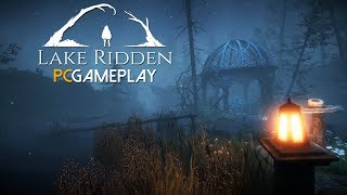Lake Ridden Gameplay (PC HD)