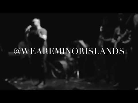 WE ARE MINOR ISLANDS