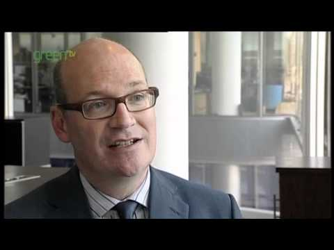 Budget Reaction - The Green Investment Bank