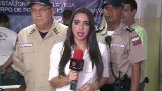El Noticiero Televen - Emisión Meridiana - Jueves 20-10-2016