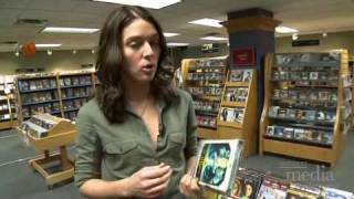 BRANDI CARLILE Shares Her Favorite Books and CDs