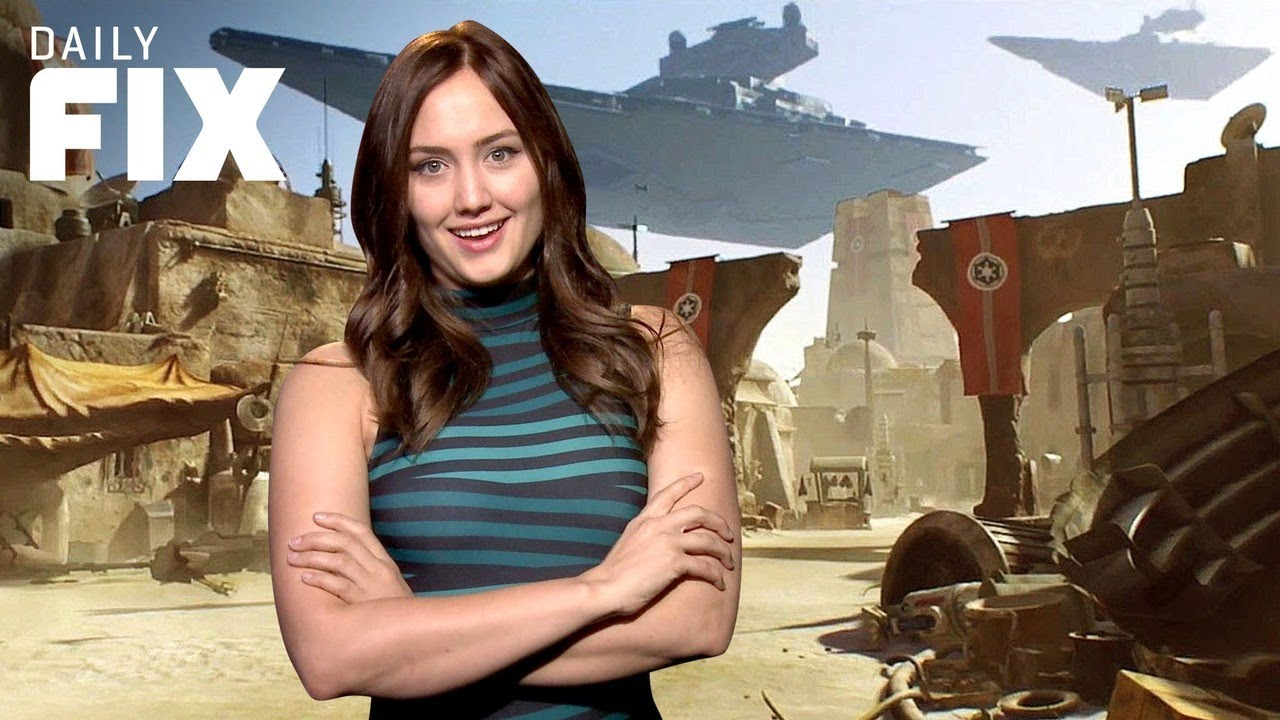 Visceral Star Wars Writer Speaks Out About Project – IGN Daily Fix