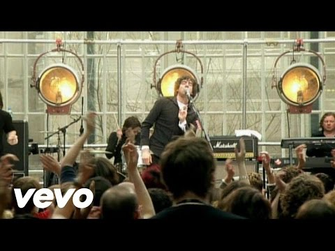 Hands Open (Live at The Royal Opera House, 2006)