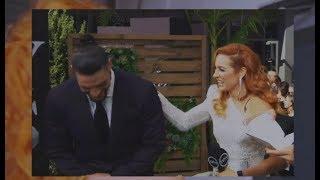 Becky Lynch + Roman Reigns. - Desperado.