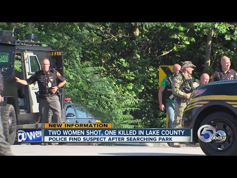 Body Found Nearby After Lake MetroParks Shooting
