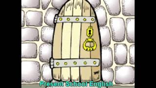 Развивающее видео , английский для маленьких , детские песенки(Домик Доми-Дома-Чаус знакомится и рассказывает , что у него есть ., 2016-03-20T07:56:41.000Z)