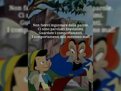 Frasi Piu Belle Dei Cartoni Animati Disney Pt 2 Youtube