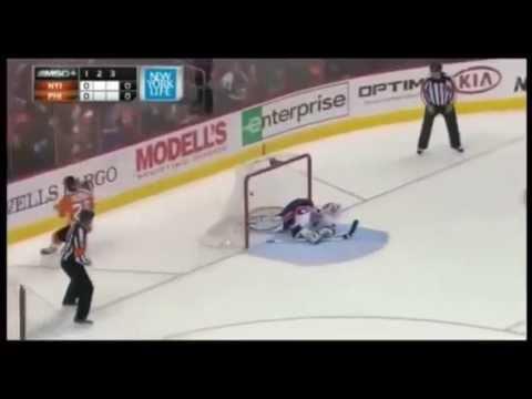 Philadelphia Flyers 2013