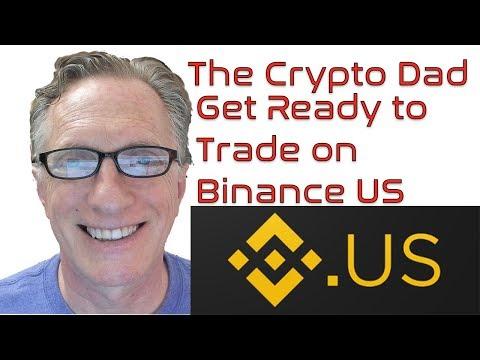 How to Verify ID to Trade on Binance US