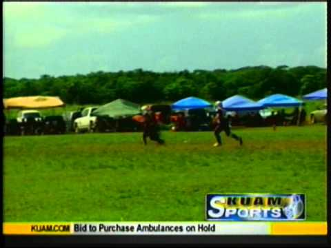 We Got This Guam! sports highlights - October 12