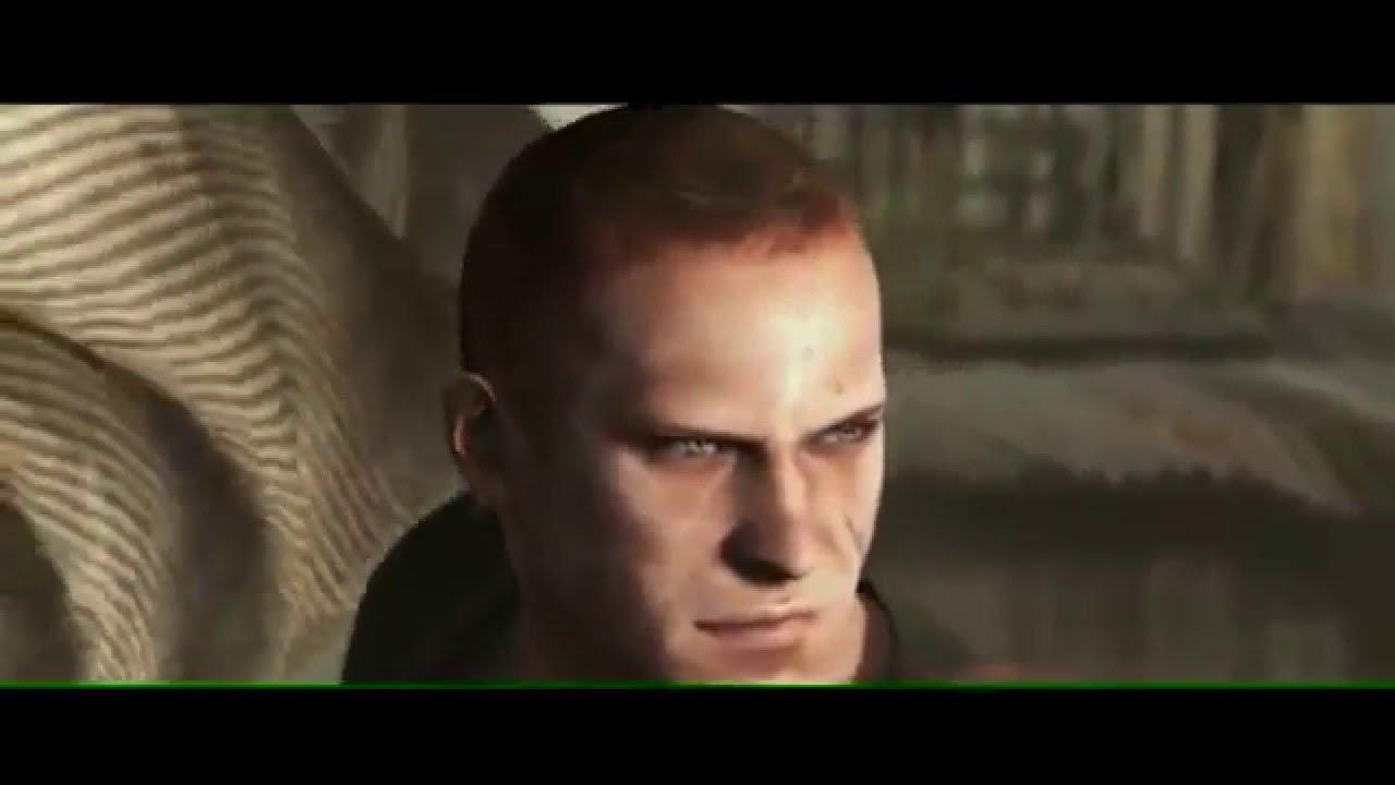Resident Evil 7 | Sneack Peack