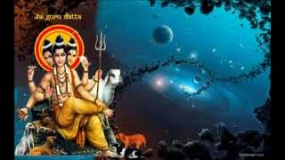 Shree Datta Stavam with Lyrics