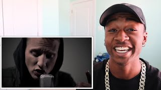 NF - ALL I HAVE | REACTION