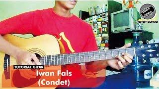 Tutorial Gitar   Iwan Fals - Condet