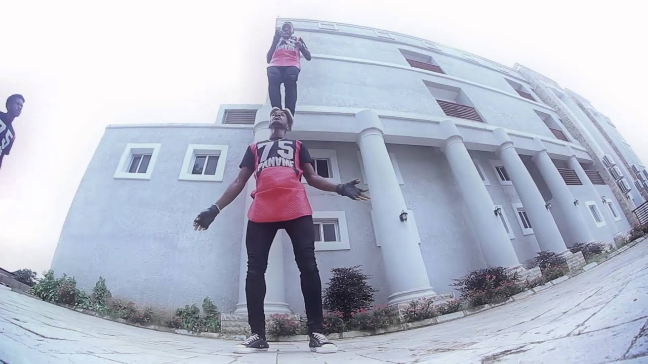 Download Jaywon - Fire For Fire (Dance Video) ft. AY, Funny Bone, Accapella, Lil Kesh