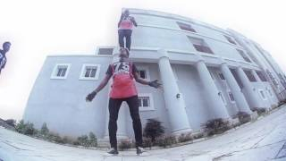 Jaywon - Fire For Fire (Dance Video) ft. AY, Funny Bone, Accapella, Lil Kesh