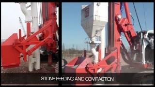 Ptc Sc13, Stone Column Application