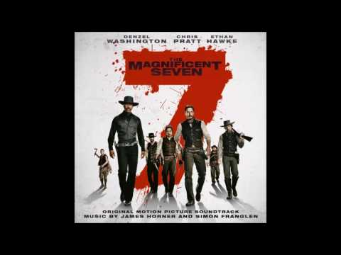26 - The Magnificent Seven - Elmer Bernstein - The Magnificent Seven
