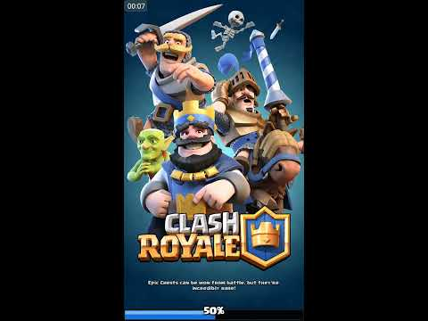 Hack in Clash Royale(Reality)