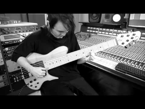 Over the Horizon 2016 Trailer: Bass by Henrik Linder, Dirty Loops