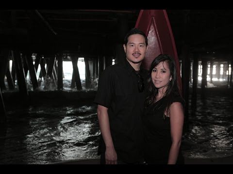 """Wedding Engagement Proposal Story: Melissa & Lawrence - """"Will You Marry Me?"""""""