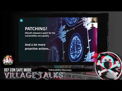 DEF CON Safe Mode ICS Village -Yardeni, Lemley - Vulnerability Discovery   Tips For Surviving