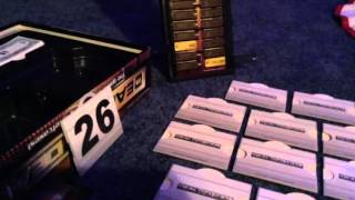 Deal or No Deal Board Game Million Dollar Win!!!!!
