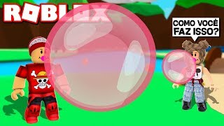 CURIOSITIES and TIPS in the ROBLOX CHEWING GUM SIMULATOR → Bubble Gum Simulator 🎮