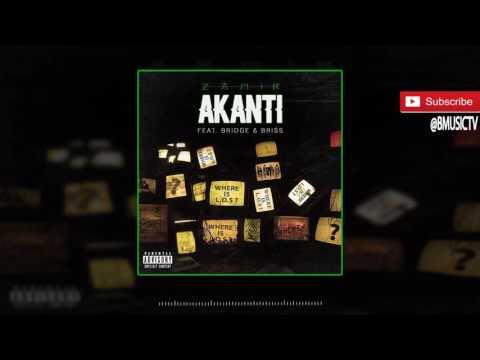 Zamir Ft. Bridge X Briss - Akanti (Where Is L.O.S?) (OFFICIAL AUDIO 2016)