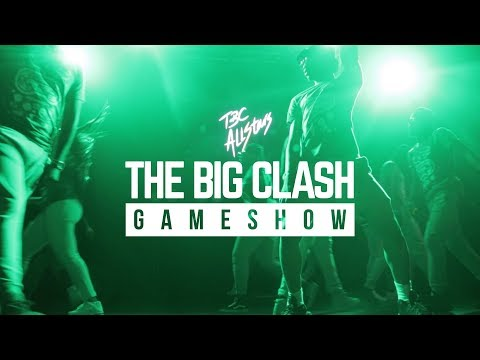 The Big Clash Final 2017 with Shayna-Marie + TBC All Stars