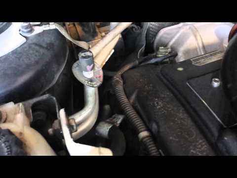 Fuel injector tick