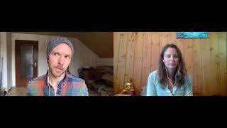 Weibliche Urkraft- Interview mit Tom Kraus