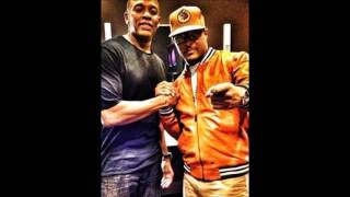 T.I. Freestyle x Dr. Dre Beat (2015)