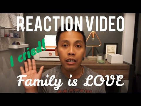 "ABS-CBN Christmas Station ID 2018 ""Family is LOVE"" 