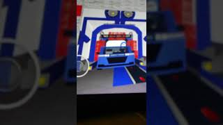 Roville carwash on roblox kws system