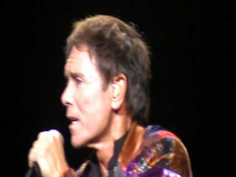 Cliff Richard Bold as Brass The twelfth of never 15.10.2010