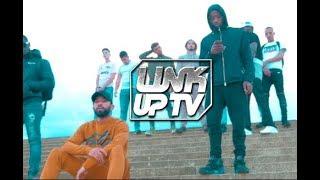 Zims - New Genre [Music Video] Zim_zimer Link Up TV