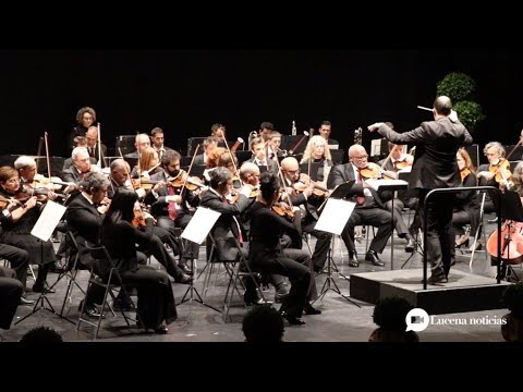 VÍDEO: Cinco años de Auditorio y un magnífico concierto con la Orquesta Ciudad de Córdoba