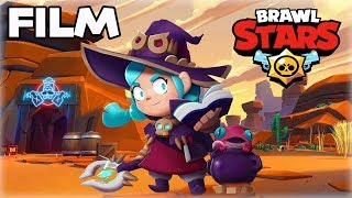 FILM ANIMATION CLASH ROYALE / BRAWL STARS !!!