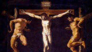 Homilia Diária.326: Festa da Exaltação da Santa Cruz  (14 de setembro)
