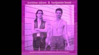 Norman Salant Sax Talk