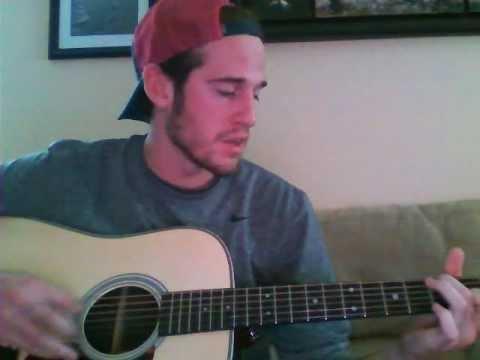 Randy Travis-Three Wooden Crosses Cover - YouTube