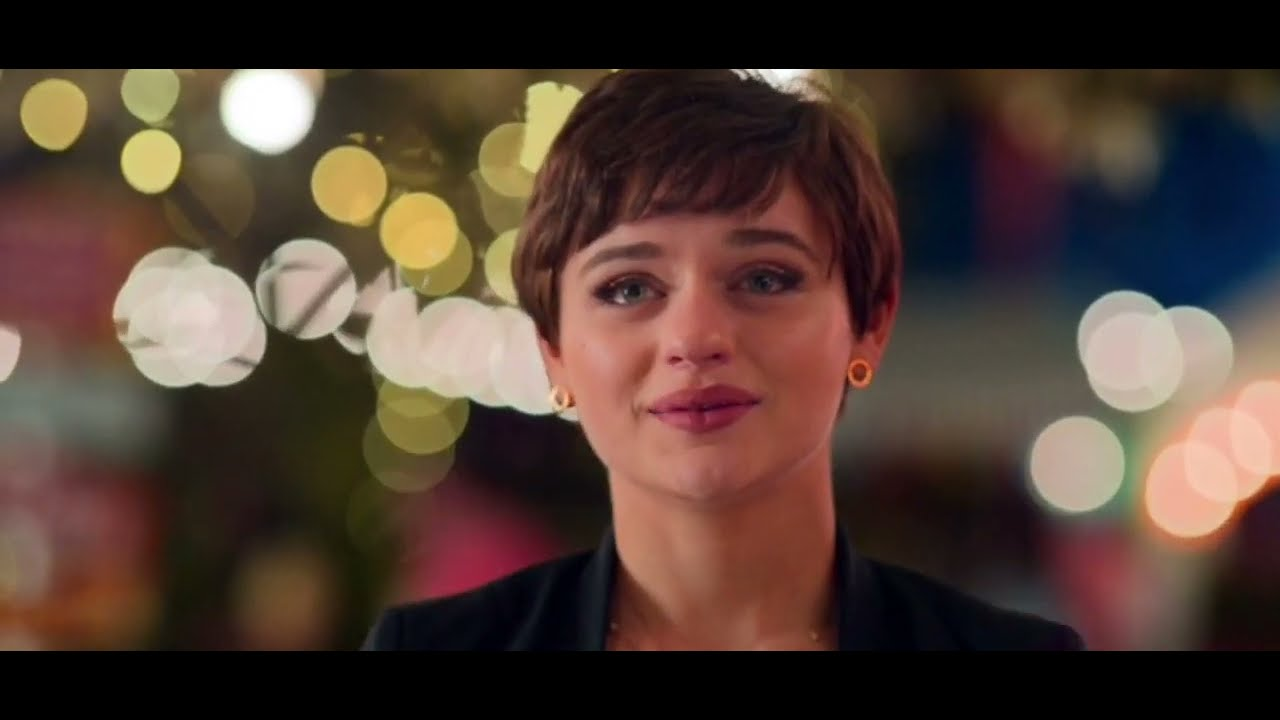 Download The Kissing Booth 3 - Ending Scene