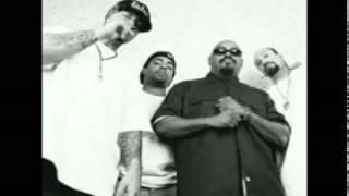 "Cypress Hill feat M.Anthony-Pittbull-""Armada Latina"" -Kev Brown Remix"