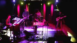 Tuesday Night Funk Jam @ Asheville Music Hall 12-19-2017