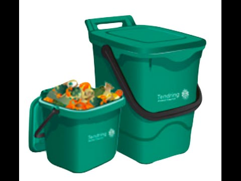 Waste Food Recycling
