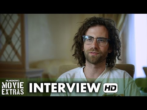 Zoolander 2 (2016) Behind the Scenes Movie Interview - Kyle Mooney is 'Don Atari'