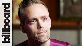 Justin Tranter on Homophobia in Music | Billboard Pride