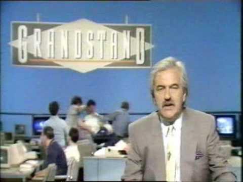 BBC Grandstand Fight